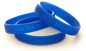 Kidney Health Bracelet