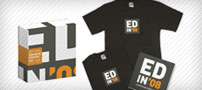 I am ed project tshirt and kit