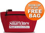 Free Tote Bag from Weightwatchers