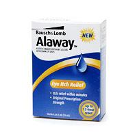 Alaway Eye Drops