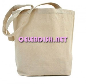 Free Tote Bag at CelebDish