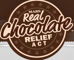 Mars Real Chocolate