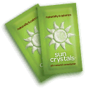 Sun Crystals Packet