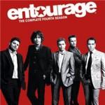 Entourage Season 4 DVD
