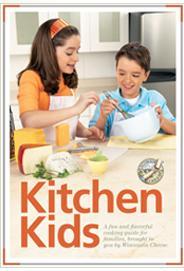 Kitchen Kids Cookbook