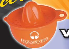 Paramount Citrus Free Juicer