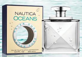 Nautica Oceans Cologne