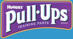 Huggies Potty Training Kit