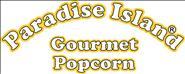 Paradise Island Gourmet Popcorn