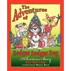 adventures of rodger dodger dod christmas