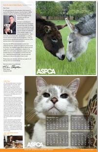ASPCA Calendar