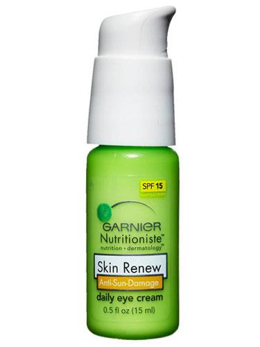 Garnier Nutritioniste Eye Cream
