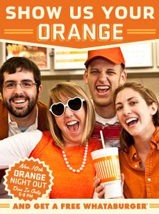 show-us-your-orange