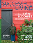 successful living magazine