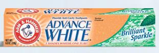 Arm & Hammer Toothpaste
