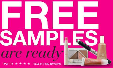 Broke? Here's where to get free makeup samples | make-up samples.