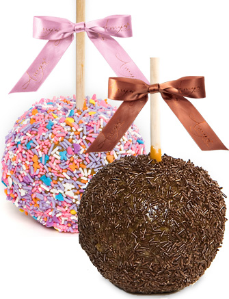 Gourmet Caramel Apple's http://itsallfreeonline.com/free-sample-of-gourmet-caramel-apples/