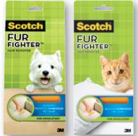 Scotch Fur Fighter