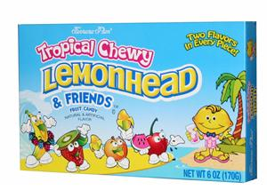 Tropical Chewy Lemonheads