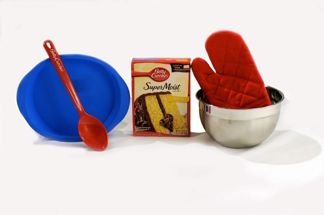 Betty Crocker Products