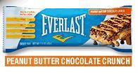 Everlast Energy Bar