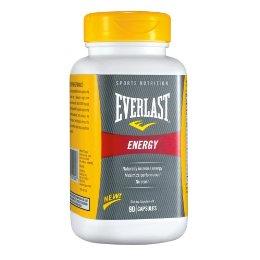 everlast sports nutrition