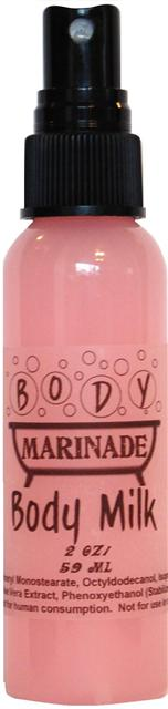 Body Marinade Body Milk