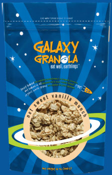 Galaxy Granola