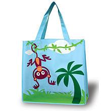 Monkey Reusable Bag