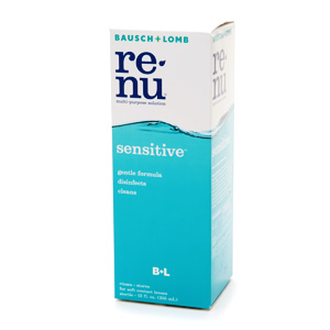 Renu-Sensitive