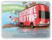 ultimate field trip