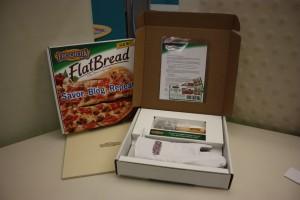 Freschetta Pizza Kit