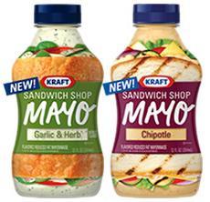 Kraft Sandwich Mayo