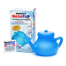 neilmed nasaflo netipot