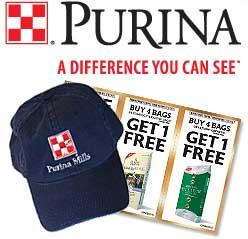purina hat