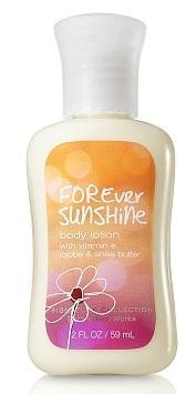 Forever Sunshine Lotion