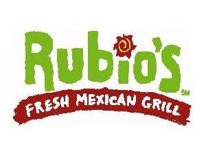 Free rubio 39 s reusable tote bag for Rubio s coastal grill the original fish taco