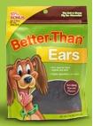 better than ears
