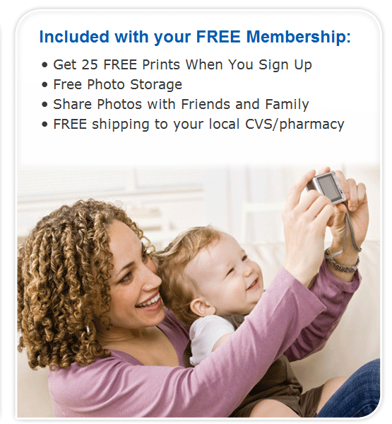 25 free photo prints from cvs