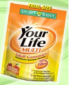 natures bounty adult gummies
