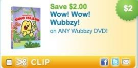 wow wow wubbzy coupon
