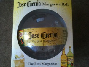 Jose Cuervo Margarita Ball