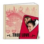 True Love Photo Book
