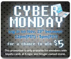 Cyber Monday Cellfire