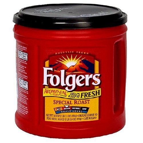 Folgers Special Roast