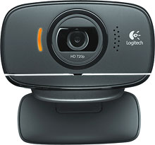 Get a free Logitech Webcam at Best Buy. Click this link and add the product ...