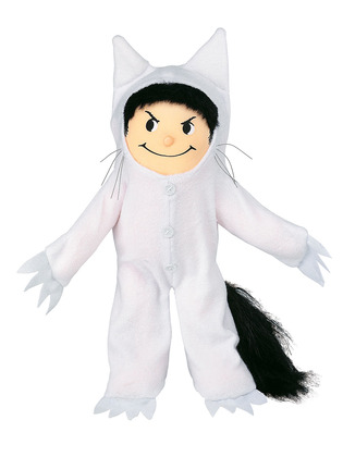 Max Where the Wild Things Are Toy
