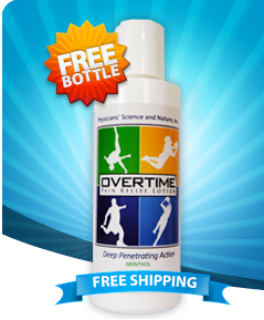 Overtime Pain Relief