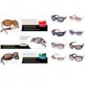 9 pairs of sunglasses