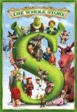 Shrek Boxed Set